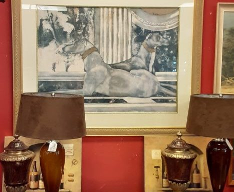 Art Galore – Prices Vary