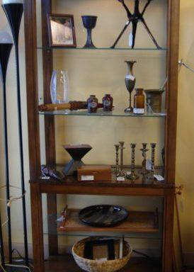 Display Shelf Unit