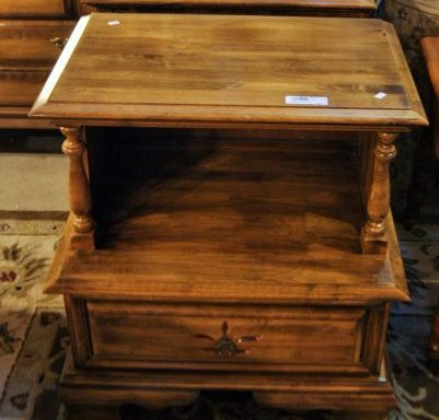 Night Stands Priced Separate