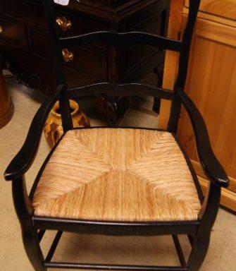 2-Arm Chair Set