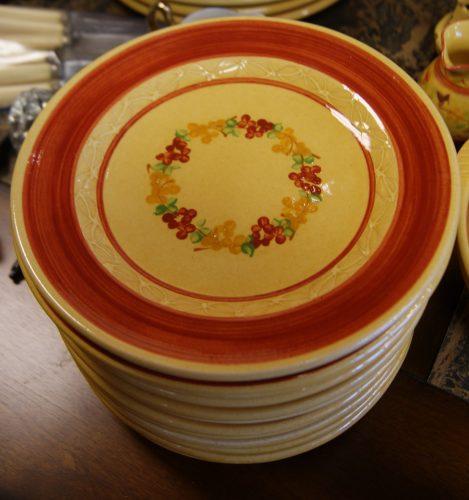 Terre-Provence Dish Ware Set