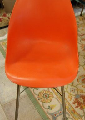 5-Mid Century Modern Chairs Priced Separate