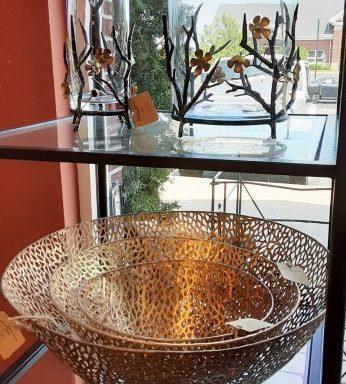 Glassware Ann Arbor