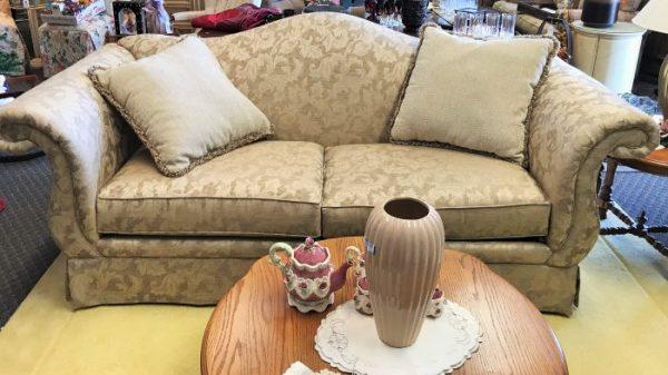 Decorative Sofa Couch