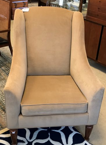 2-Modern Chairs Priced Separate