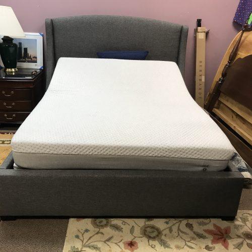 Sleep Number M7 Queen Mattress And Smart Bed Set