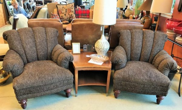 4-Arm Chairs Priced Separate