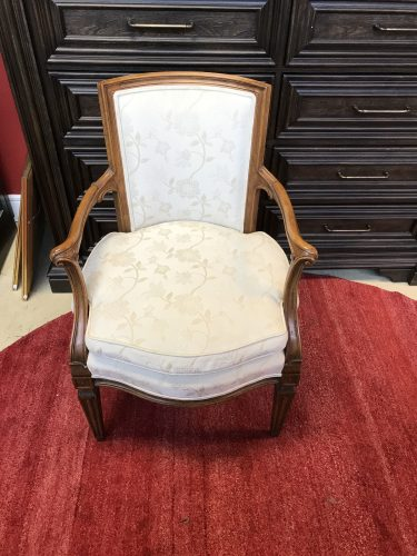 Vintage Accent Arm Chair