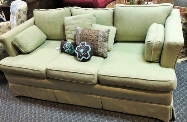 Studio Sofa Couch