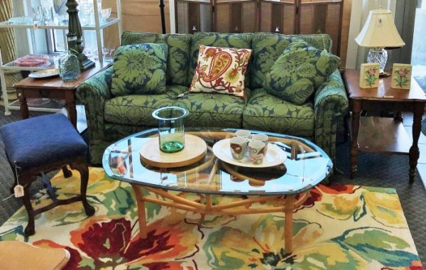 Sherrill Studio Sofa Couch