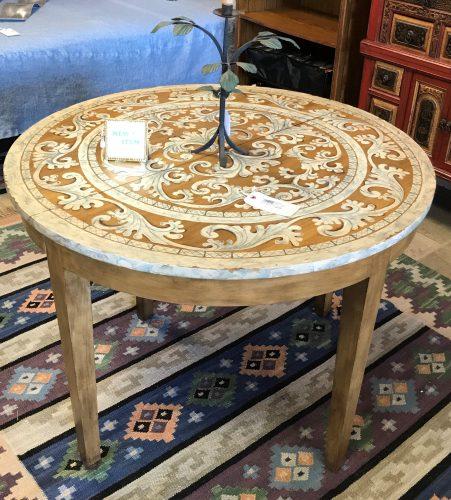 Artisan Folding Dining Room Table