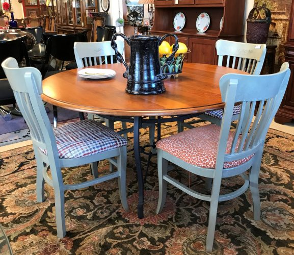 Table And Chairs Sold Separate