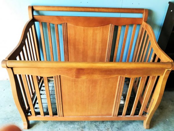 BABY AND TODDLER FURNITURE