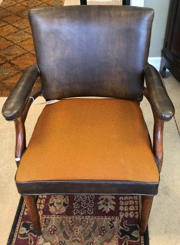 1950's Mid Century Modern Murphy Miller Chair