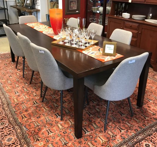 Conference -Dining Room Table