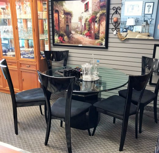Excelsior Designs Table And Chairs
