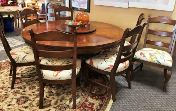 10 Piece Dining Room Set
