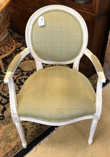 Ethan Allen Accent Arm Chair