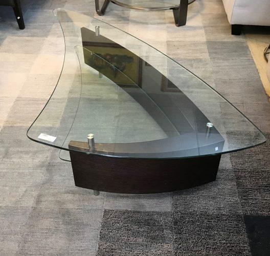 Design Quest FIN Coffee Table