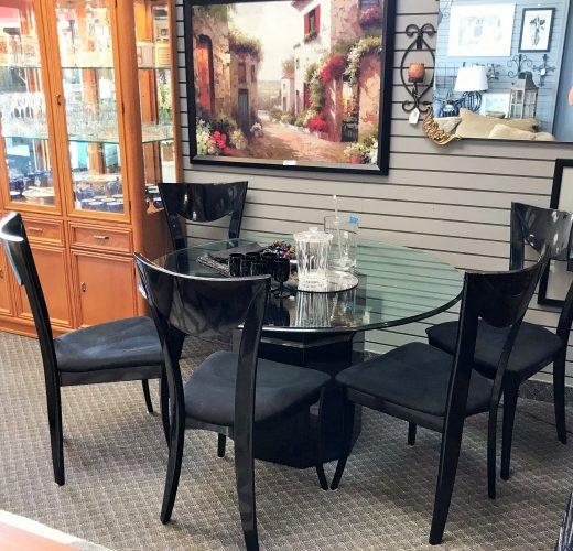 Excelsior Italian Dining Room Set