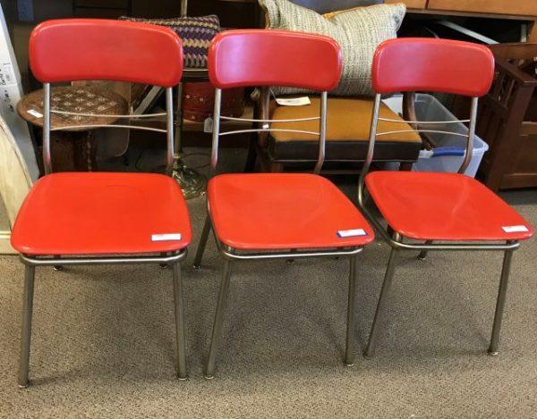 Vintage Heywoodite Chairs Sold Separate