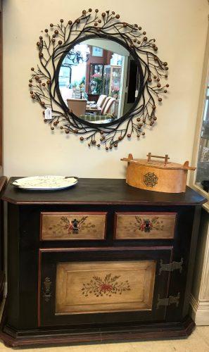 Rustic Sideboard Cabinet
