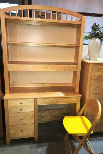 Stanley Furniture Desk-Hutch-Dressers Sold Separate