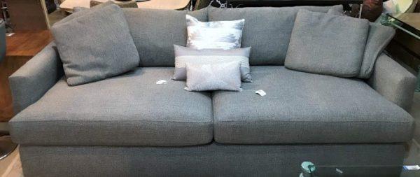 Contemporary Custom Sofa Couch