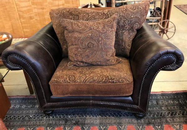 Lane Home Furnishings Chair And A Half