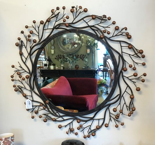 Wall Mirror's